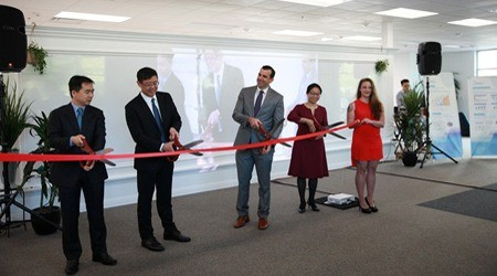 Корпорація Midea відкрила новий технологічний центр в Силіконовій долині