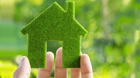 ВРУ підтримала законопроект про енергоефективність будівель