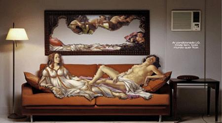 В приміщеннях з кондиціонером пари займаються сексом частіше - USA National Bureau of Economic Research