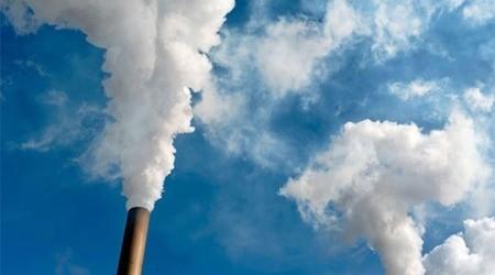 Якість повітря в місті: інноваційні системи vs шкідливі викиди