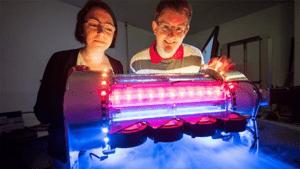 Німецькі вчені створили екологічний кондиціонер, який працює без холодоагенту
