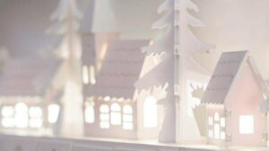 Як підвищити якість повітря в приміщенні на свята?