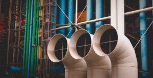 Проект промышленной вентиляции